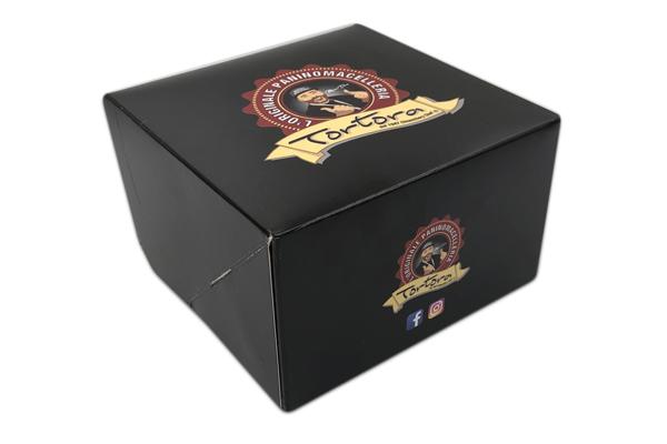 scatola per panino